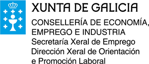 Xunta de Galicia, Consellería de Economía, Emprego e Industria